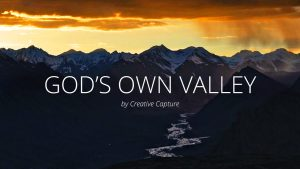 GOD'S OWN VALLEY | SPITI VALLEY